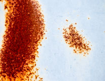 Rusty Metal Background. Picture of Royalty Free Stock Photography