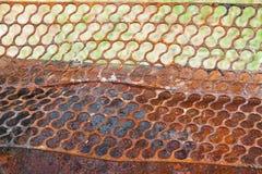 Rusty metal. Background of rusty metal,steel Royalty Free Stock Images