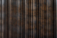 Rusty Metal Blurred Background Royalty Free Stock Image