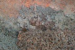 Rusty metal close up. Stock Photos