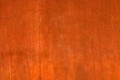Rusty metal plate. Rusty iron plate texture royalty free stock photo