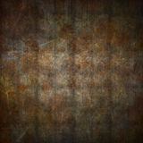 Rusty Metal Plate Background Stock Photos