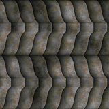 Rusty metal scales Stock Photography