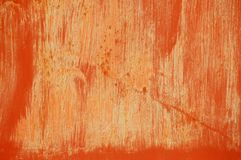 Rusty metal steel background Royalty Free Stock Photography