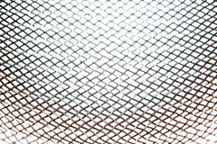 Rusty metal structure Royalty Free Stock Photos