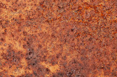 Rusty metal surface. Abstract background Stock Photo