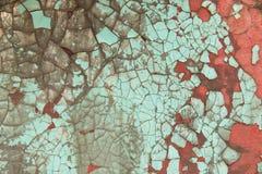 Rusty metal surface Stock Photos