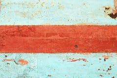 Rusty metal texture Stock Images