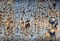 Rusty Metal Texture Stockfotos