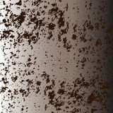 Rusty_metal_texture διανυσματική απεικόνιση