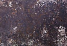 Rusty metal texture Royalty Free Stock Photos