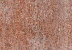 Rusty metal texture background royalty free stock image
