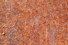 Rusty Metal Texture Background Stock Images