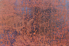 Rusty metal texture background for design. Royalty Free Stock Photography