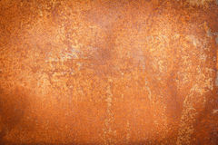 Rusty metal texture background for design. Royalty Free Stock Photos