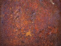 Rusty metal texture background, Rust and scratches. stock photos
