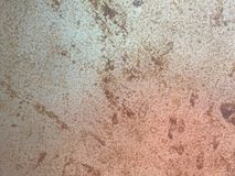 Rusty metal texture for background royalty free stock photos