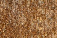 Rusty metal texture Stock Photo