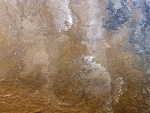 Rusty metal texture Stock Images