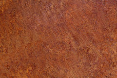 Rusty Metal Texture. Rusty Old Metal Texture Background Stock Photography