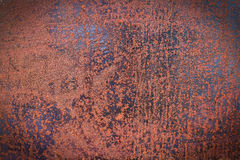 Rusty metal texture, rusty metal background for design. Royalty Free Stock Photo