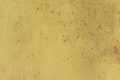 Rusty metal texture with scratches and cracks. paint traces. dirty orange colors. Copy space stock photos