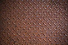 rusty metali Obrazy Stock