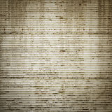 rusty metall background Stock Images