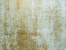 Rusty metallic surface Stock Photos