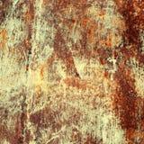 rusty metalowe tło zdjęcia royalty free