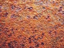 rusty metalowe tło obrazy royalty free