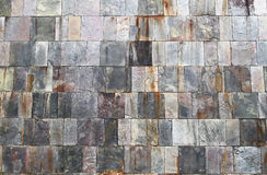 Rusty Natural Stone Surface Royalty Free Stock Photo