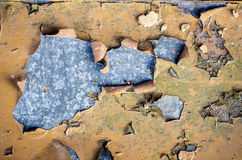 Rusty old background Royalty Free Stock Images