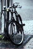 Rusty old bike Royalty Free Stock Photography
