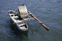 Rusty old fishing boat Royalty Free Stock Photo