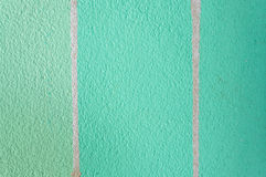 Rusty old green color cement wall texture closeup Royalty Free Stock Images