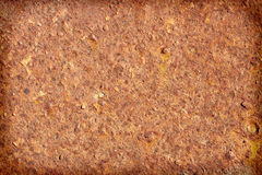 Rusty old metal texture Royalty Free Stock Image