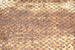 Rusty old metal texture background. Royalty Free Stock Images