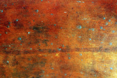 Rusty old texture Royalty Free Stock Image
