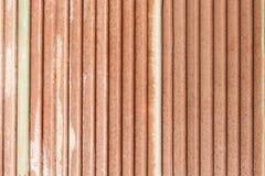 Rusty old zinc texture Stock Photos