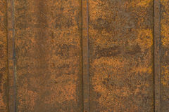 Free Rusty Orange Brown Rust Old Metal Background Texture Stock Photography - 95110462