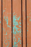 Rusty panel background Royalty Free Stock Photos
