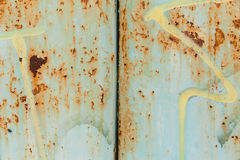 The Rusty Pattern,Metal,Texture;Toned Stock Photos