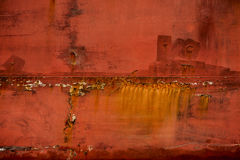 Rusty Stock Photography