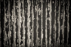 Rusty scratch wooden texture in black and white grunge concept b Royalty Free Stock Photography