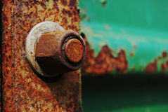 Rusty Royalty Free Stock Images