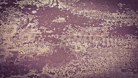 Rusty shabby chic rough wall background royalty free stock photos