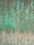 Rusty sheet Royalty Free Stock Image