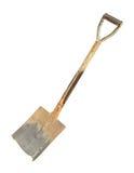 Shovel Royalty Free Stock Images