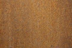 Rusty steel. A detail shot of  a rusty steel metal Stock Photo